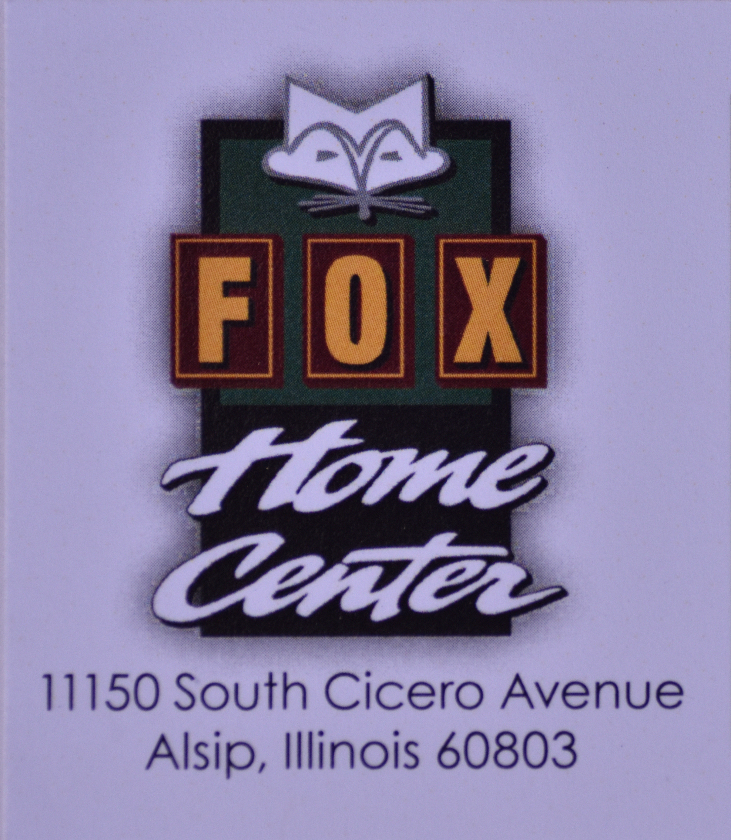 Fox Home Center
