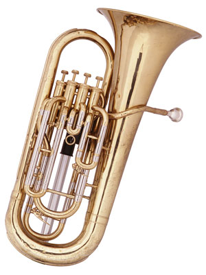 Euphonium photo
